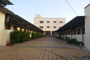 Sansth Building